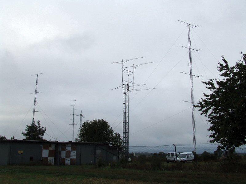 f8kid IARU VHF 2013